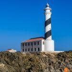 Los 7 guardianes del mar en Menorca - Ruta por los faros bonitos de la isla