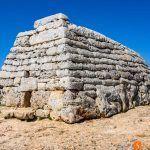 Ruta de la Arquitectura Talayótica en Menorca