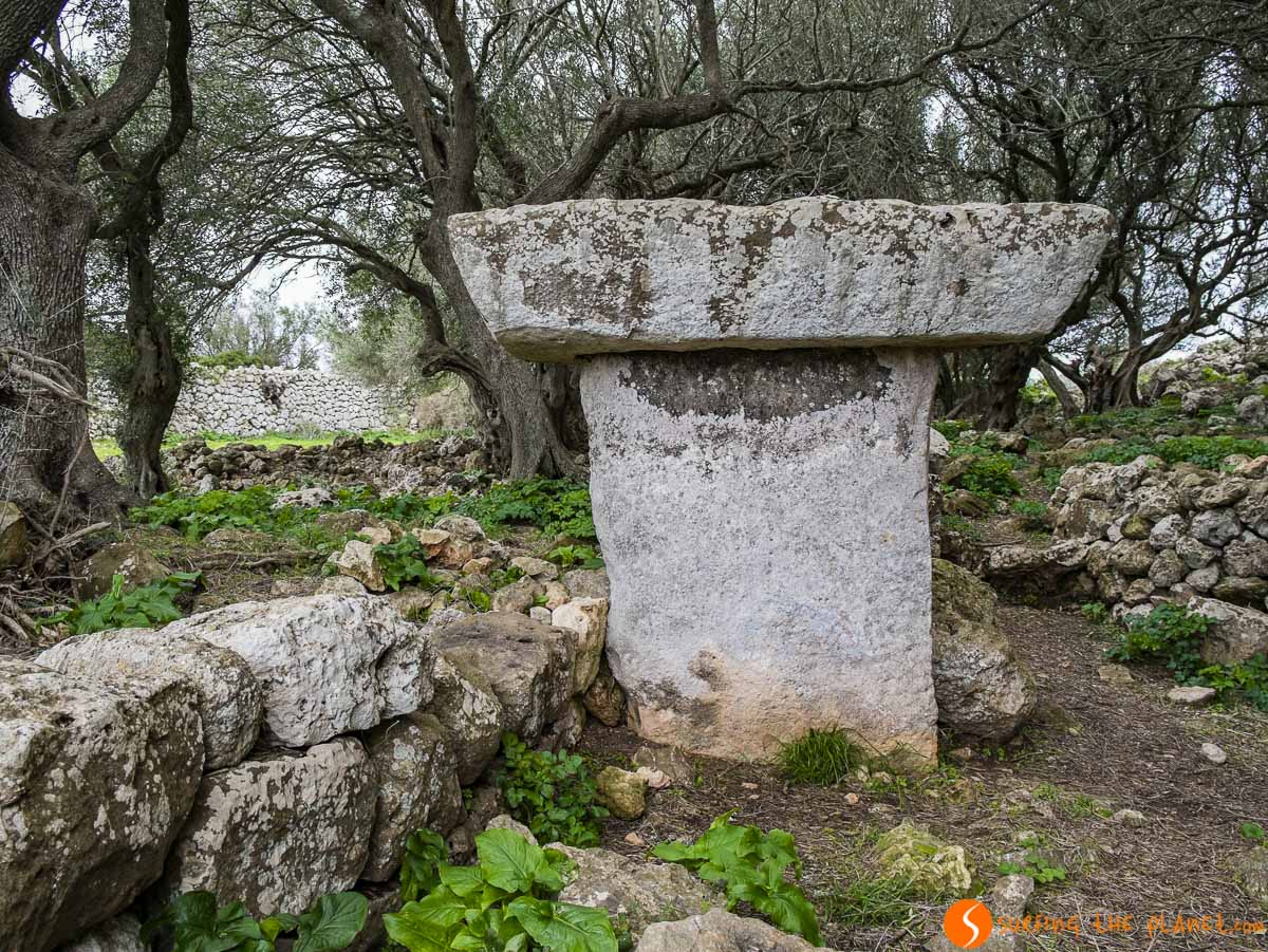 Poblado de Torrellafuda, Menorca, España | Ruta por el talayótico de Menorca