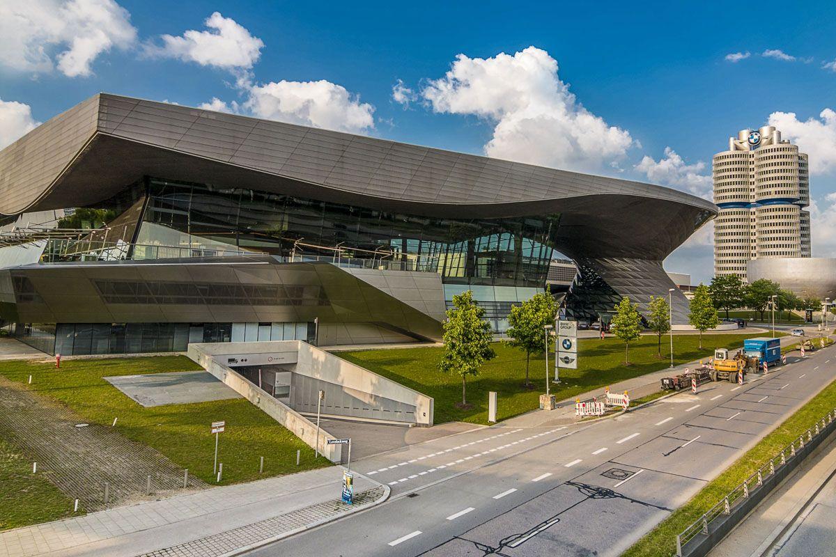 BMW Welt, Múnich, Alemania | Qué hacer en Múnich en 2 días