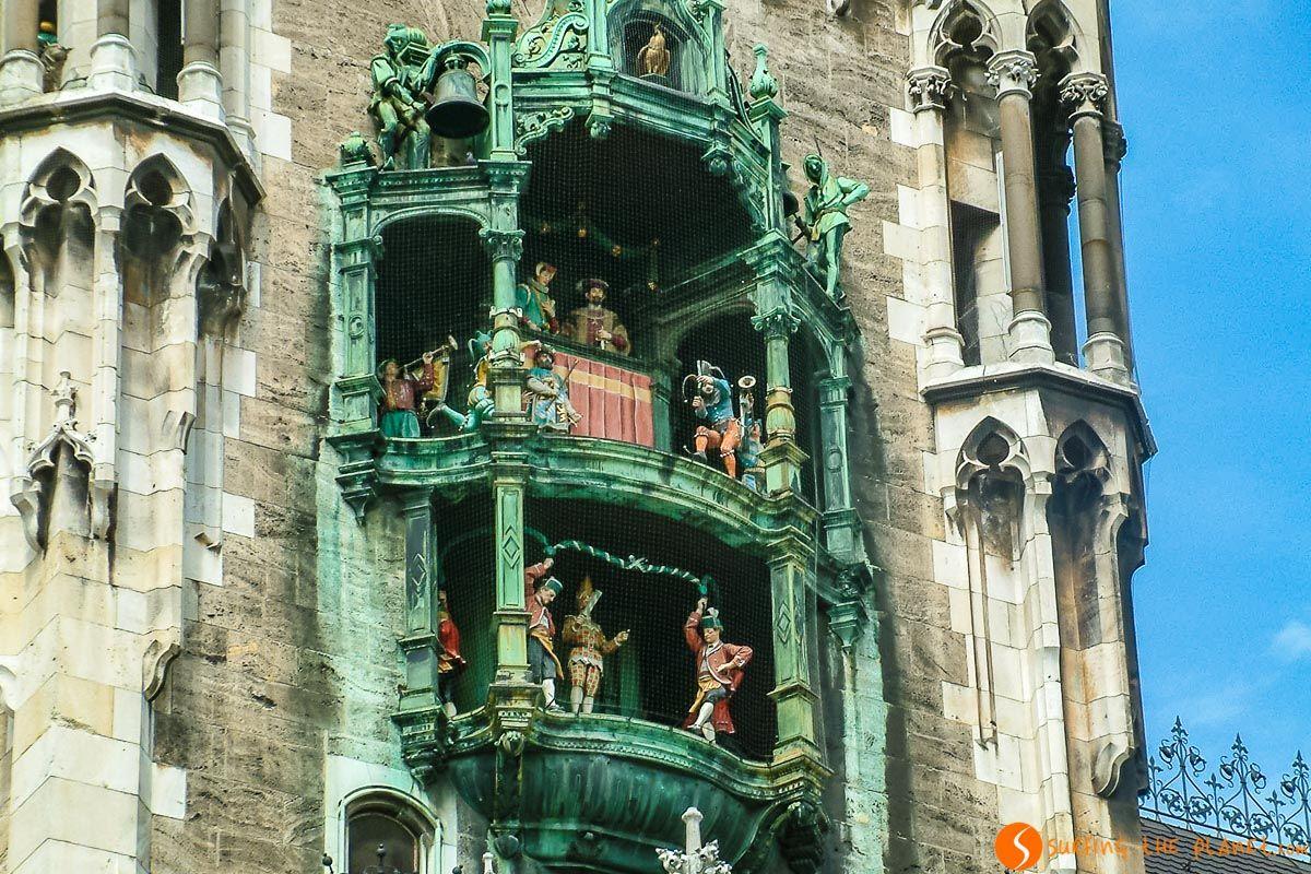 30 Cosas Que Ver Y Hacer En Múnich En 2 ó 3 Días