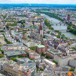 Qué ver en Frankfurt en 1 o 2 días - 20 Planes para visitar la ciudad