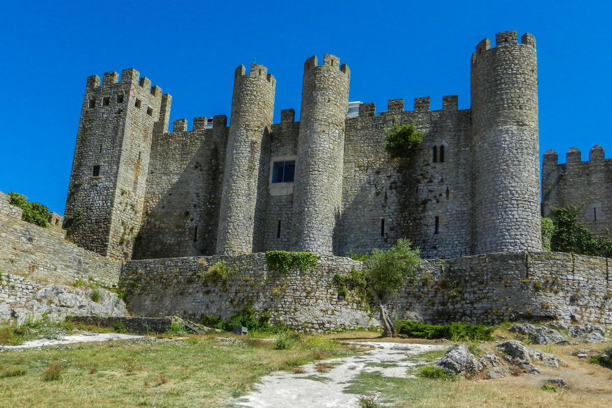 Castillo de Óbidos, Portugal | Las 10 mejores excursiones desde Lisboa