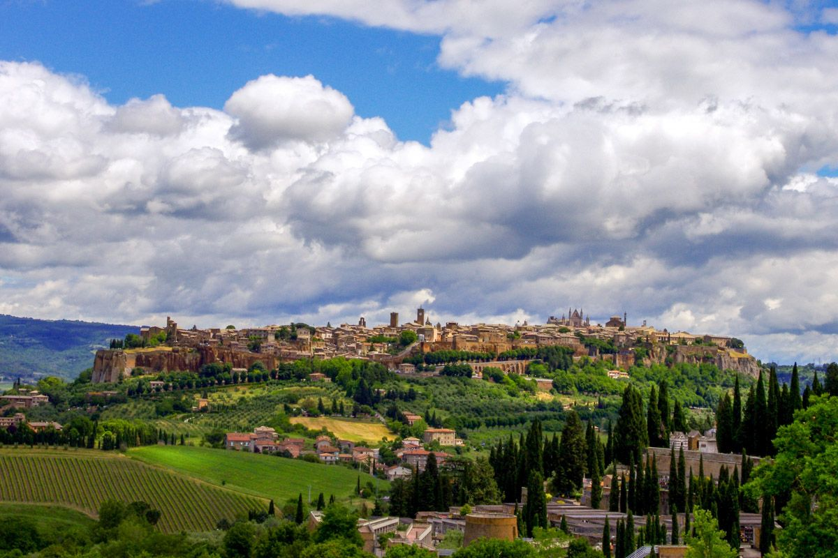 Orvieto, Umbria, Italia | Las mejores escapadas desde Roma