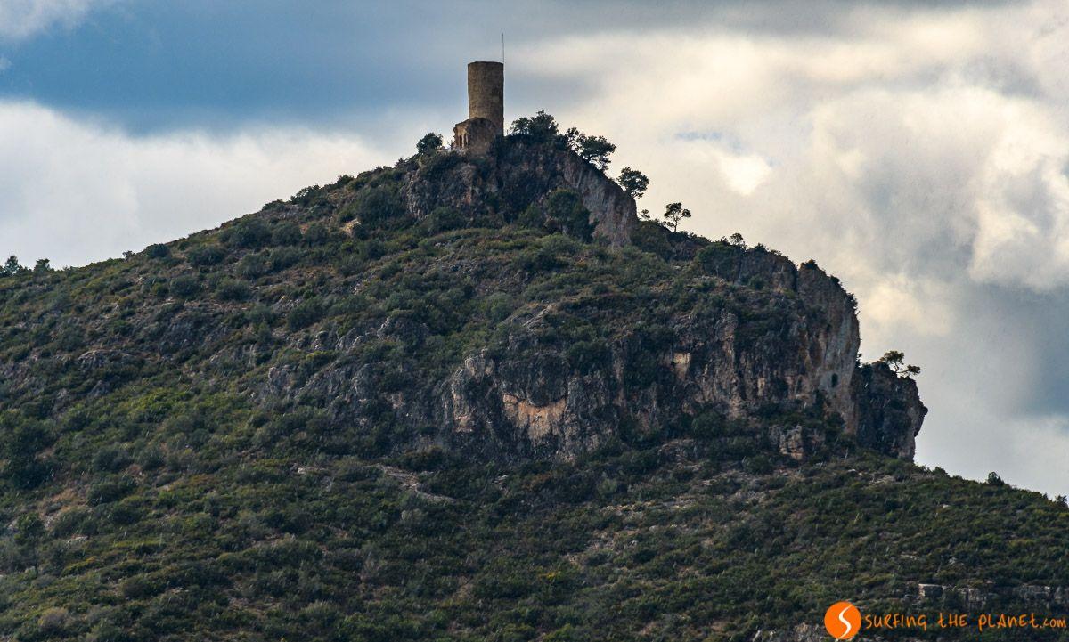 El Castellot, El Penedès, Cataluña, España | 10 imprescindibles que ver y hacer en el Alto Penedès