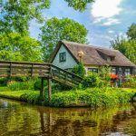 Excursiones desde Ámsterdam en un día - 10 Lugares para visitar