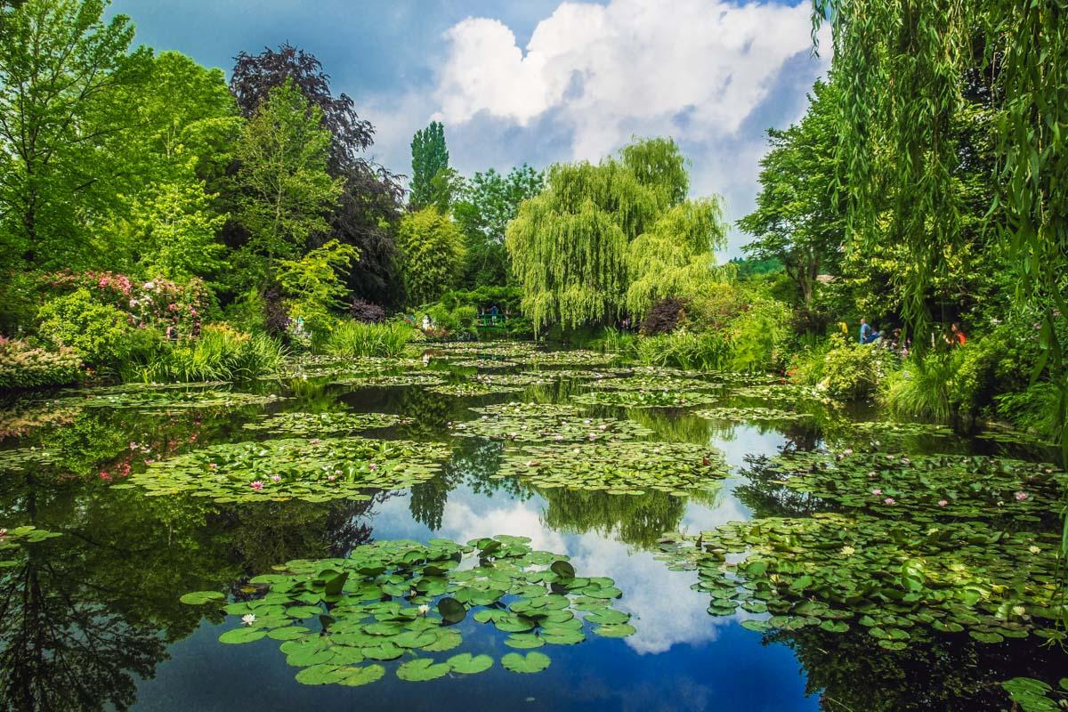 Casa-Museo de Monet, Giverny, Francia | Las 10 mejores excursiones cerca de París