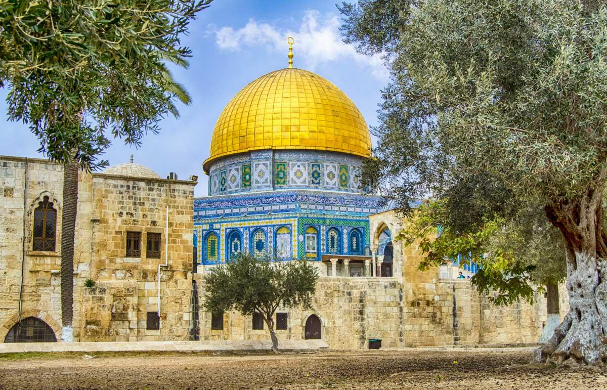 Templo, Jerusalén, Israel | Los mejores free tours de Asia