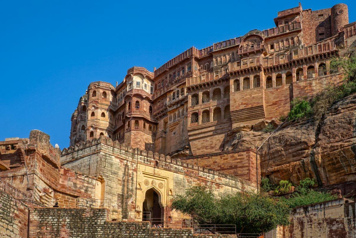 Palacio, Jodhpur, La India | Los mejores free tours del mundo