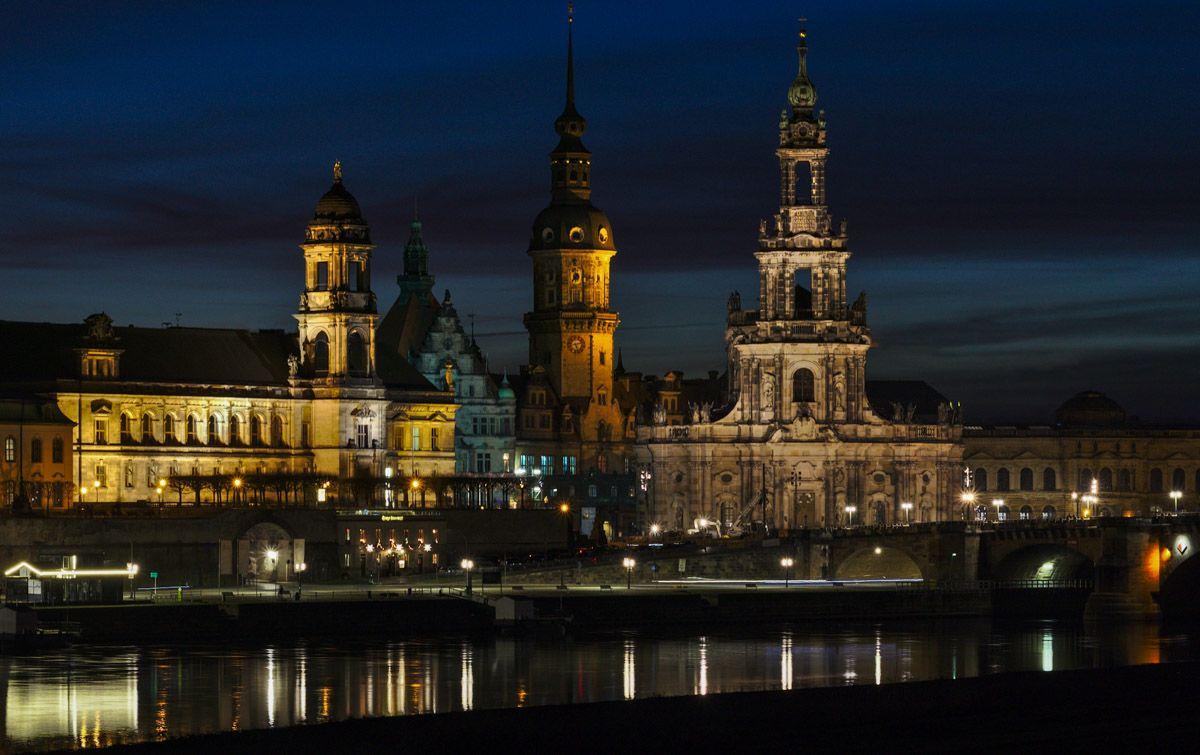 Centro histórico, Dresde, Alemania | Las 10 mejores excursiones desde Berlín