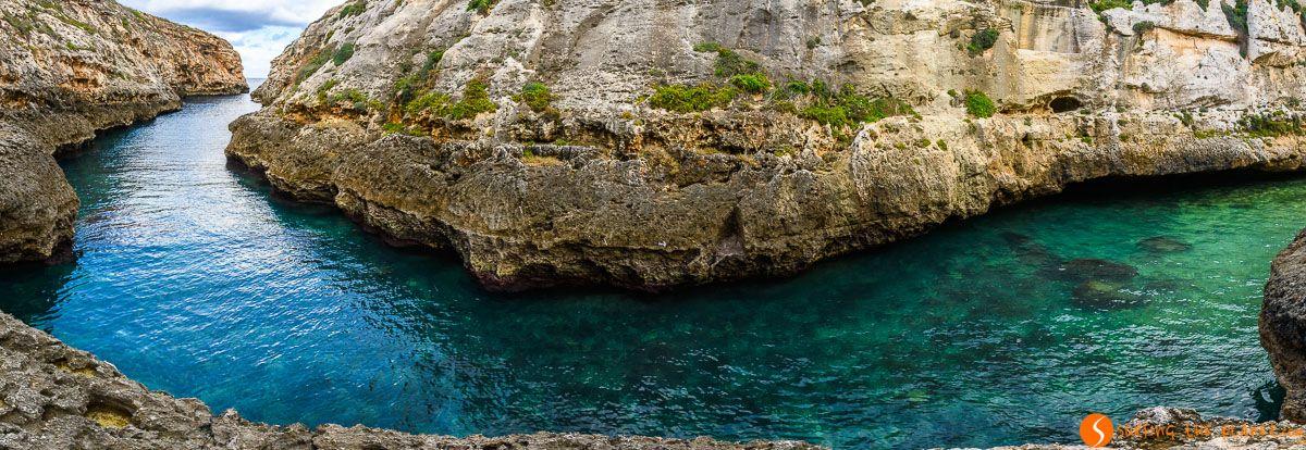 Bahía Ghasri, Gozo, Malta   Qué hacer en Gozo en 2 días