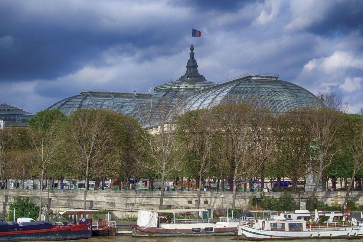 Grand Palais, París, Francia |Museos imprescindibles de París