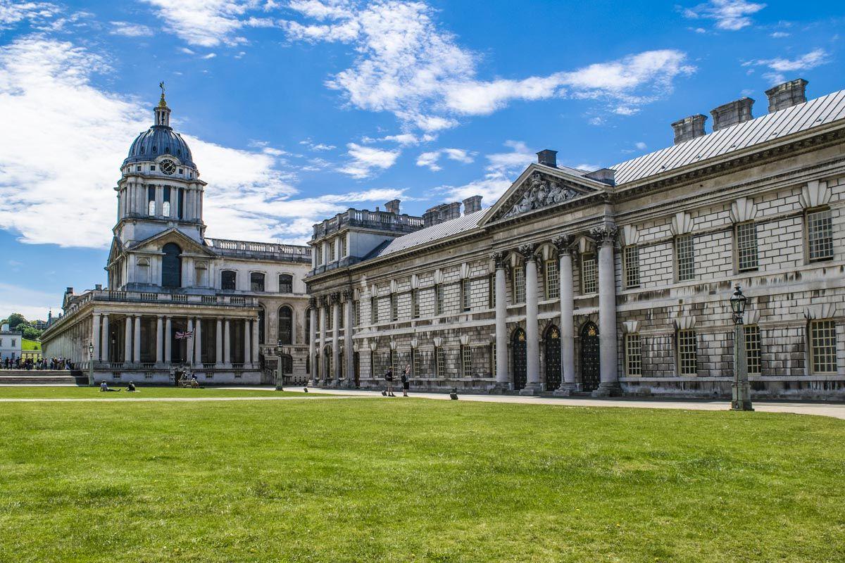 Greenwich, Londres, Inglaterra