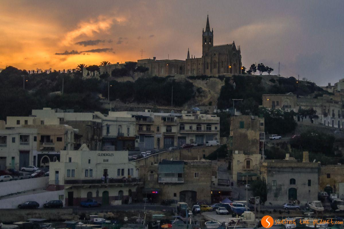 Mgarr, Gozo, Malta   Qué ver en Gozo en 3 días