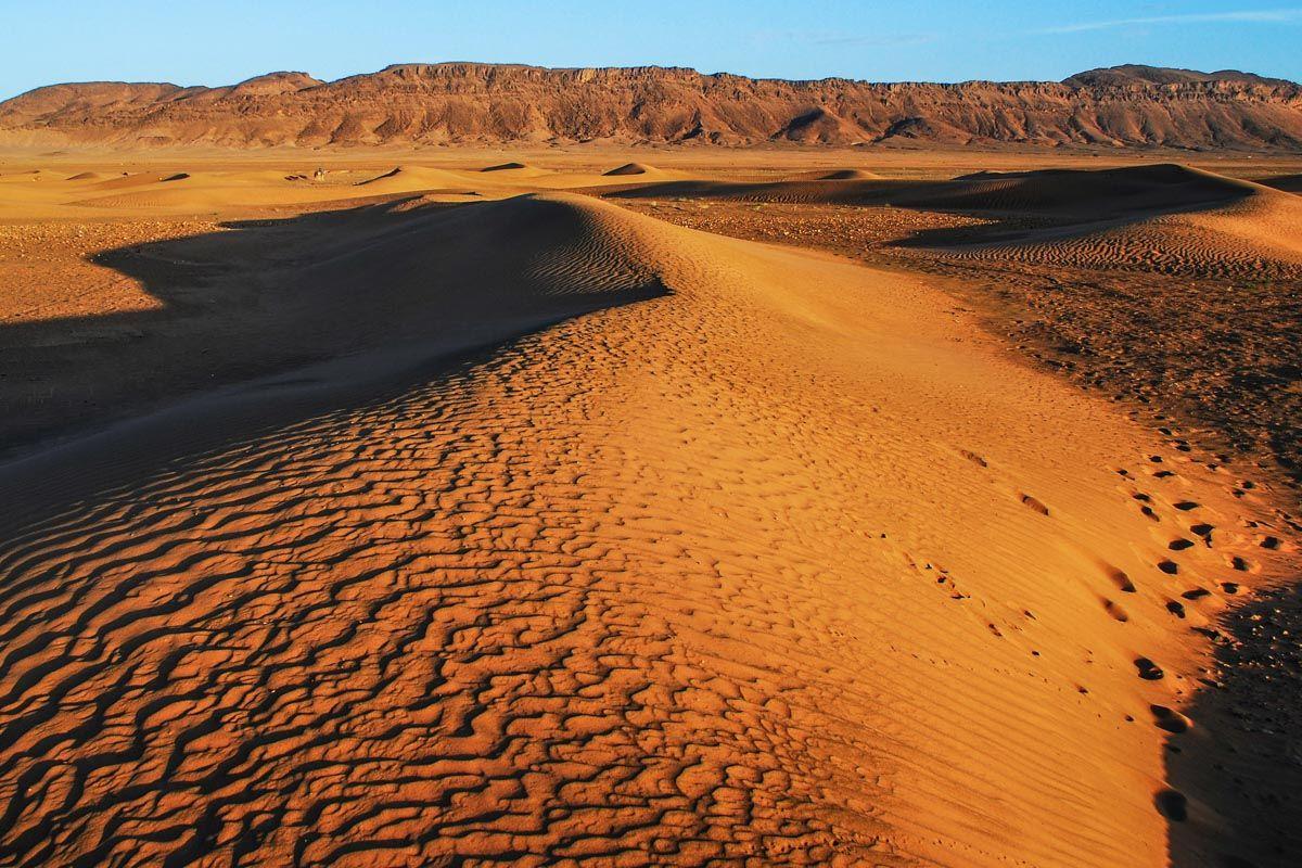 Desierto de Zagora, Marruecos |30 imprescindibles que ver y hacer en Marruecos