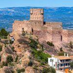 Los castillos más bonitos de la Provincia de Castellón - 20 fortificaciones para tu ruta