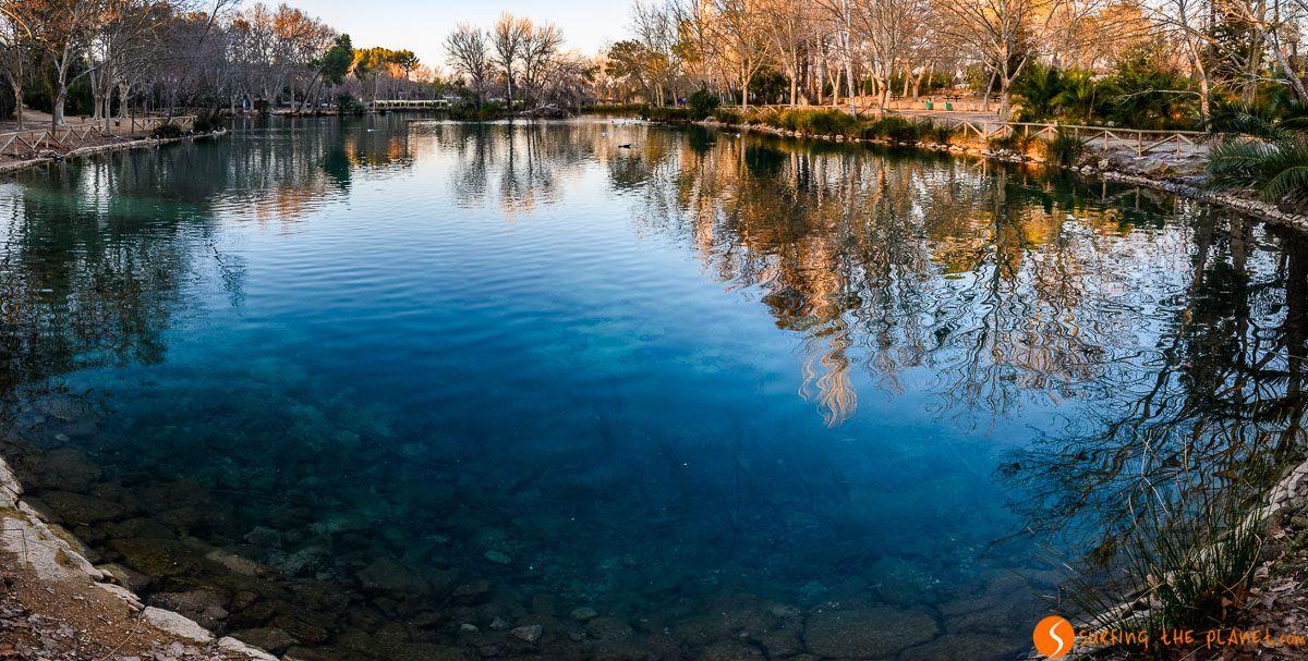 Albufera de Anna, Provincia de Valencia, Comunidad Valenciana |Qué ver en la Provincia de Valenciana