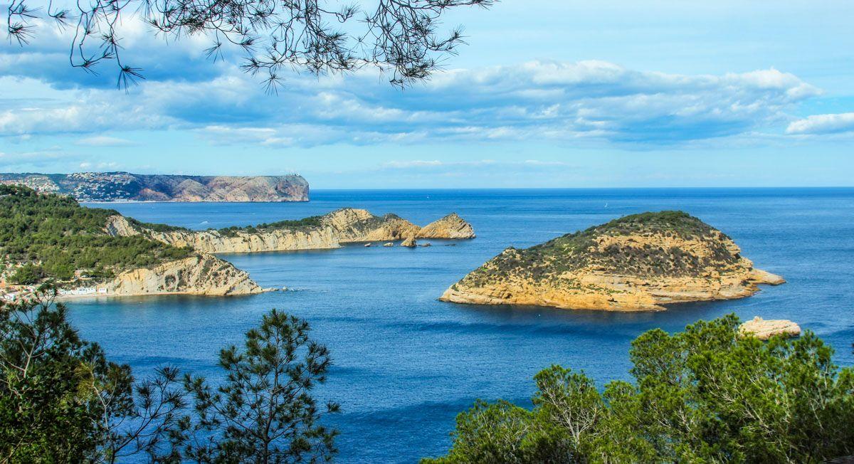 Cap Negre, Provincia de Alicante, Comunidad Valenciana |Qué ver en Alicante