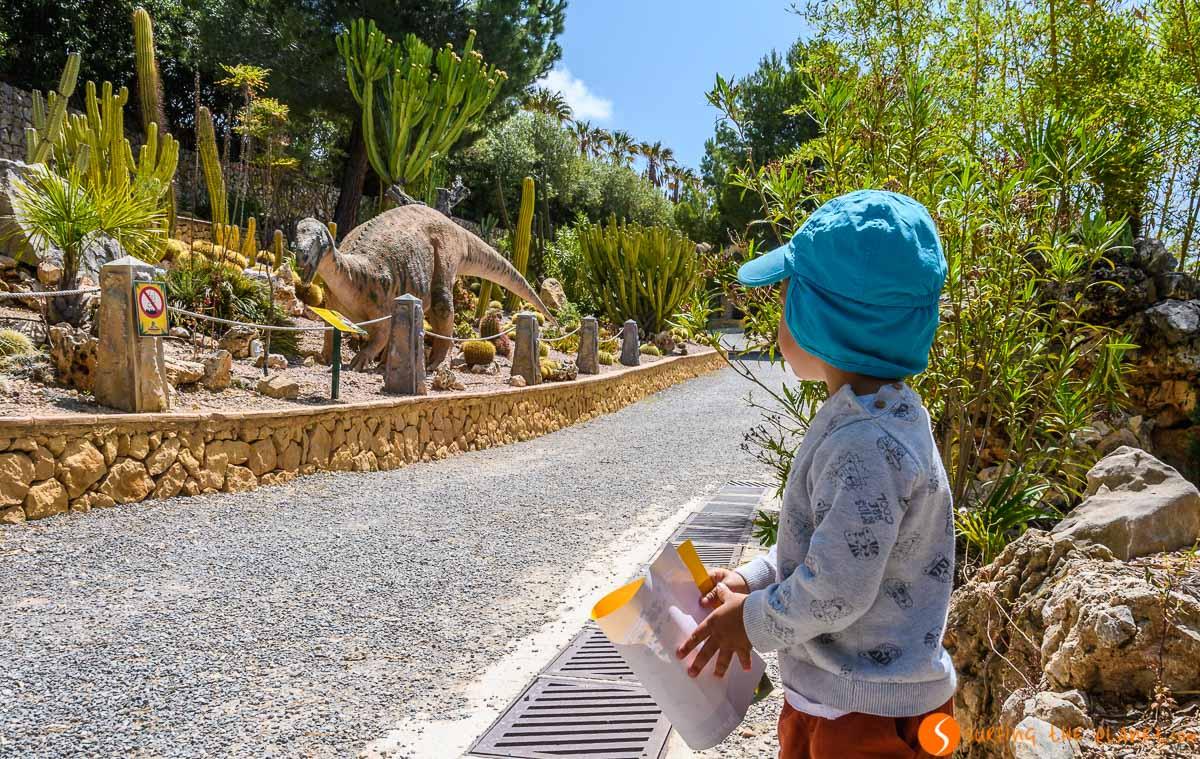 Dinopark Algar, Alicante, Comunidad Valenciana