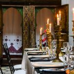 Dar Seffarine in Fes - When the accommodation is the destination