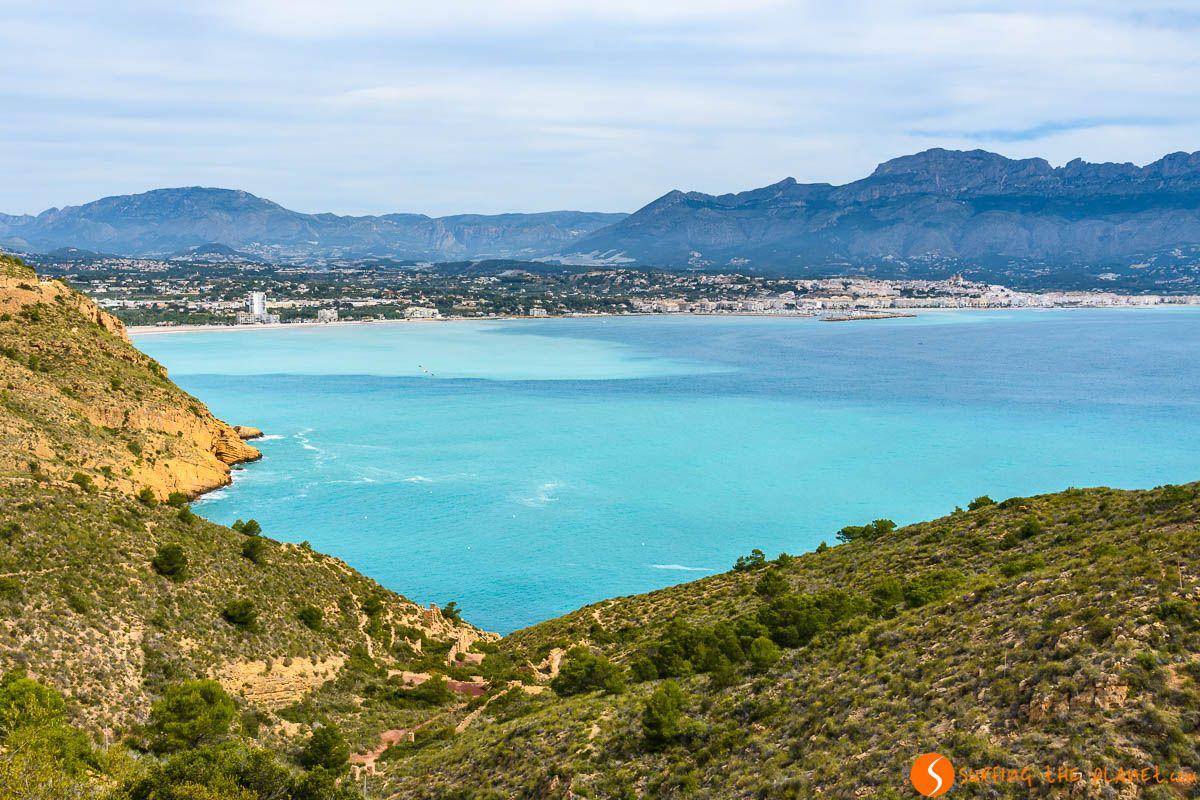 Ruta Faro de Albir, Alicante, Comunidad Valenciana |Qué visitar en la provincia de Alicante