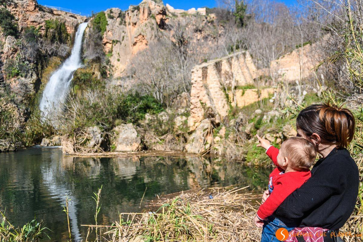 Salto de Chella, Provincia de Valencia, Comunidad Valenciana | Qué ver en la Valencia