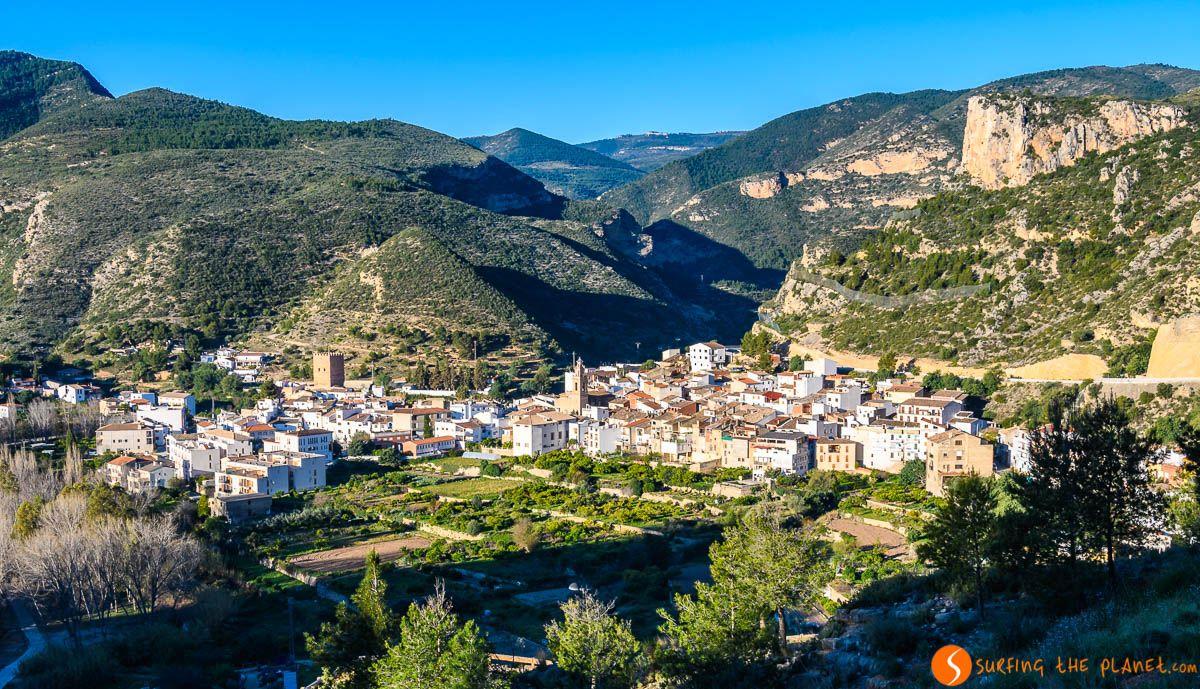 Sot de Chera, Provincia de Valencia, Comunidad Valenciana |Qué ver y hacer en la Provincia de Valencia