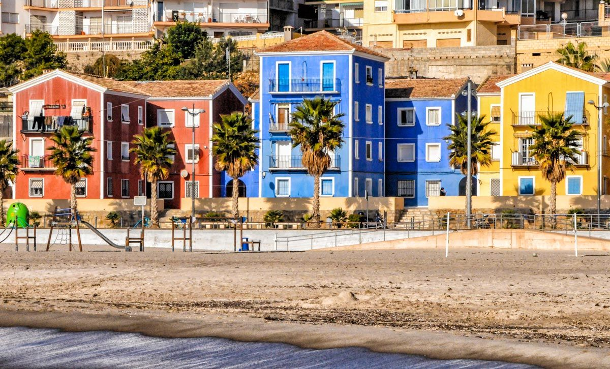 Villajoyosa, Provincia de Alicante, Comunidad Valenciana | Qué ver y hacer en Alicante