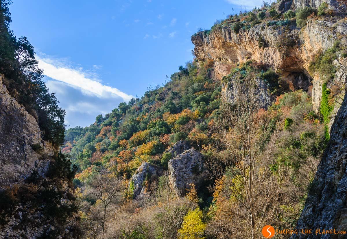Parque natural de la Sierra y los Cañones de Guara, Huesca, Aragón | Qué hacer en la Provincia de Huesca