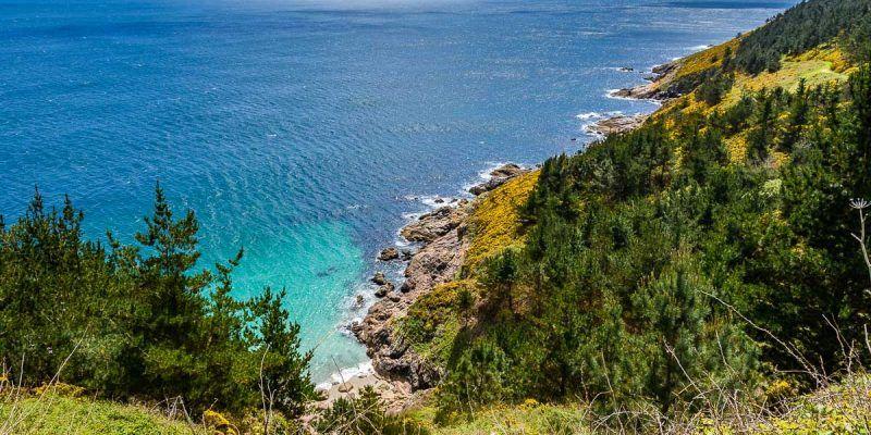 Cabo de Fisterra, A Coruña, Galicia