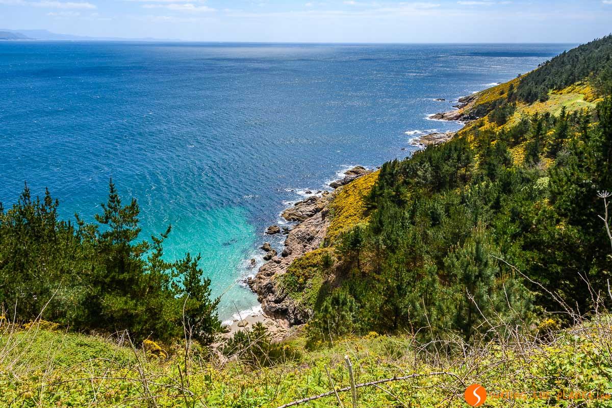Cabo de Fisterra, A Coruña, Galicia   Qué ver y hacer en A Coruña