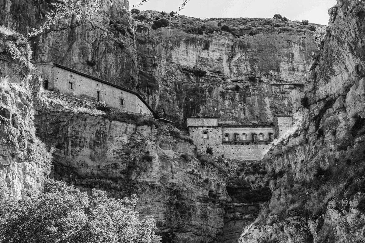 Santuario de Jaraba, Hoces del Río Mesa, Zaragoza, Aragón |Qué ver y hacer en Aragón