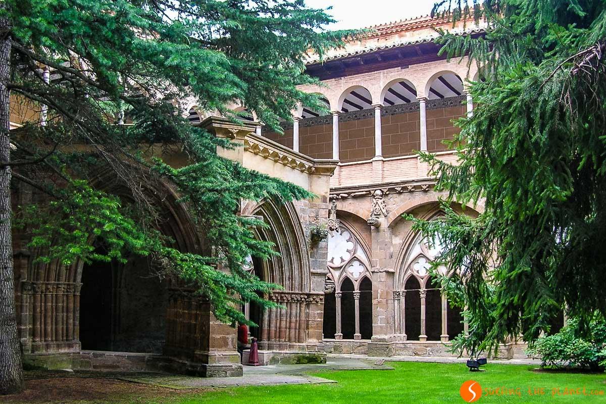 Monasterio de Veruela, Zaragoza, Aragón |Qué visitar en Zaragoza