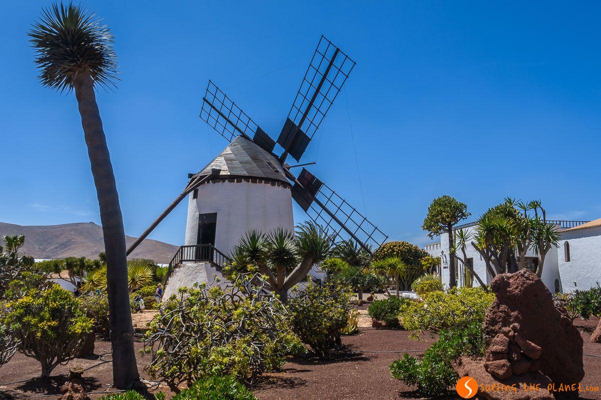 Museo de Queso Majorero, Fuerteventura
