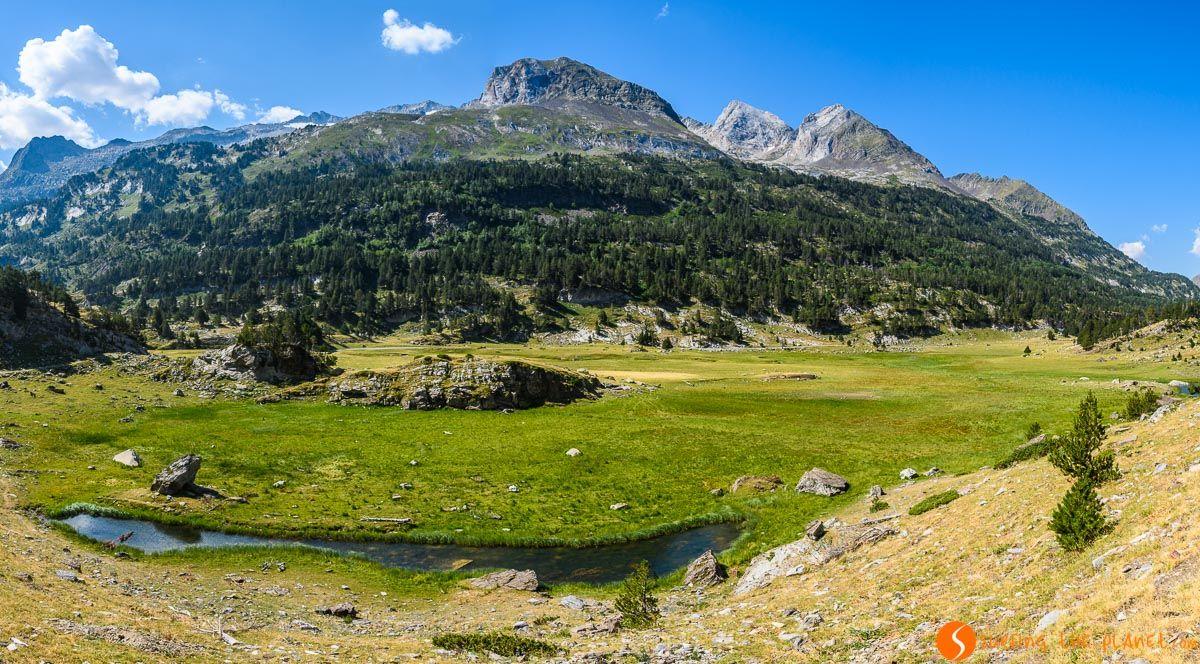 Parque Natural de Posets-Maladeta, Huesca, Aragón | Qué ver en la Provincia de Huesca