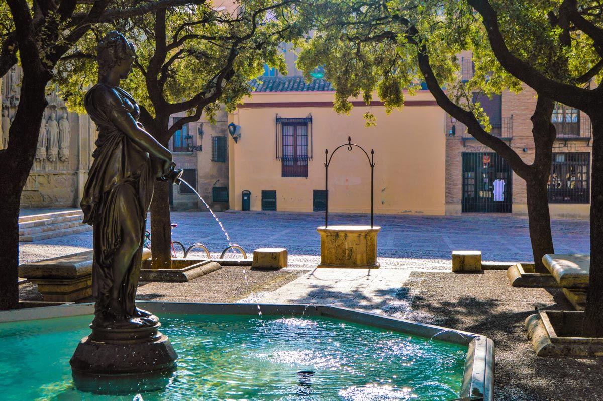 Plaza del Ayuntamiento, Huesca, Aragón | Qué ver en Aragón