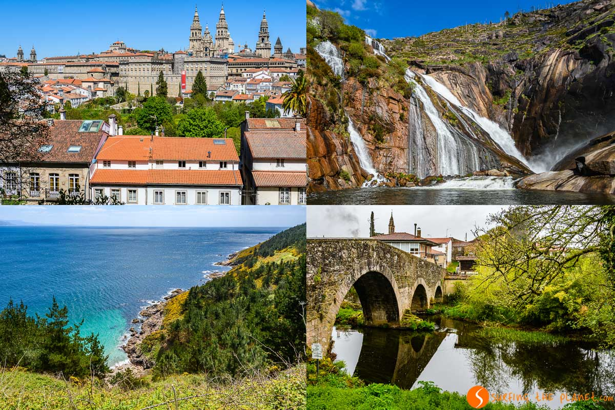 40 imprescindibles que ver y hacer en la Provincia de A Coruña