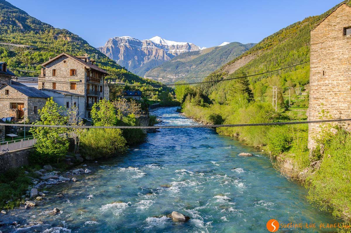 Broto, Huesca, Aragón | Pueblos bonitos de la Provincia de Huesca