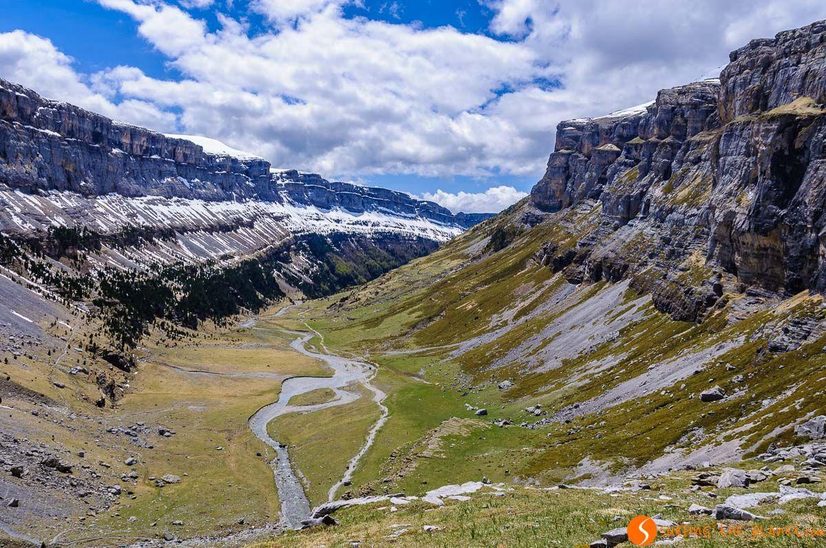 Valle de Ordesa, Huesca, Aragón | Qué ver y hacer en la Provincia de Huesca