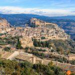 Los 25 pueblos más bonitos de la Provincia de Huesca