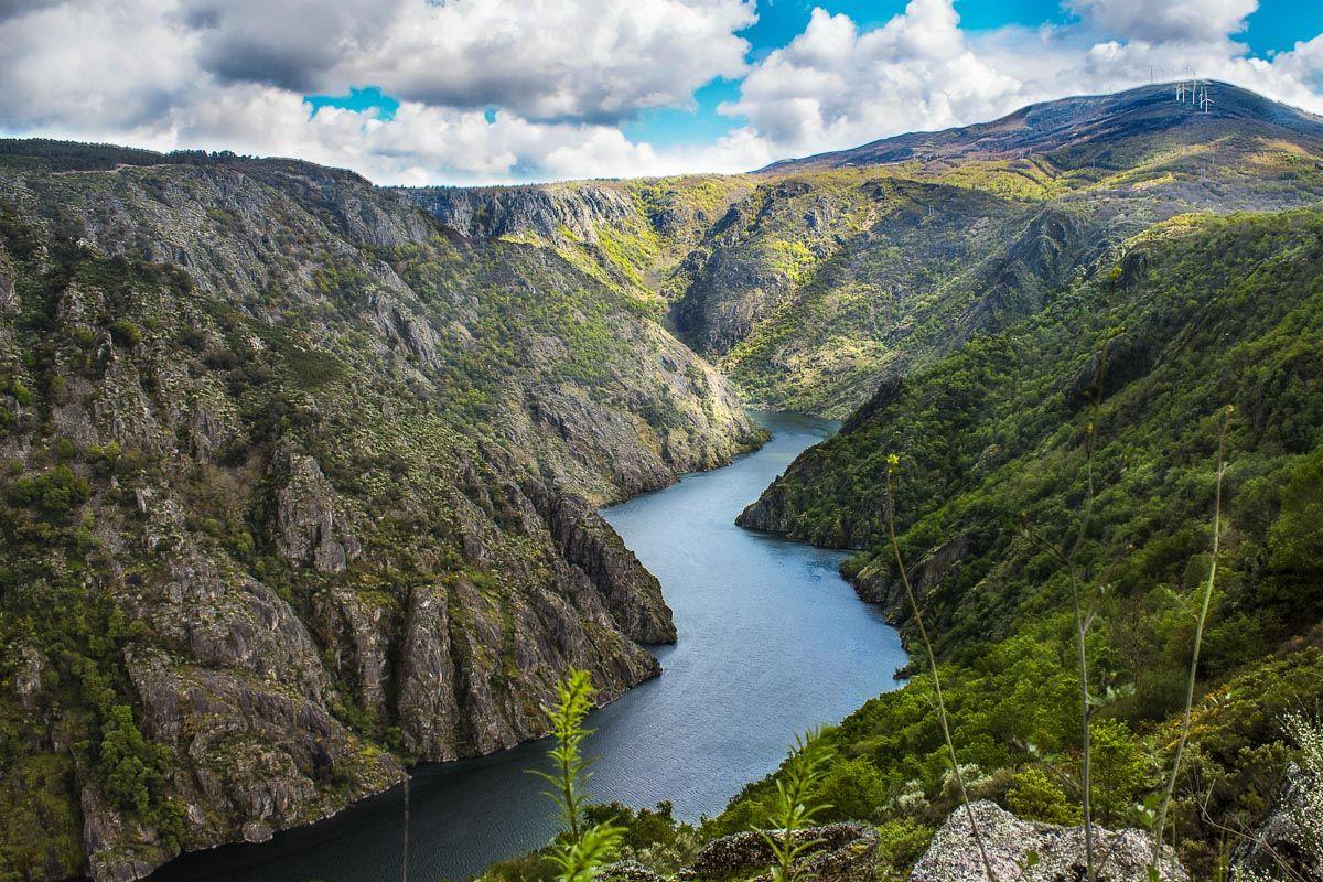 Cañón del Sil, Lugo, Galicia | Qué ver y visitar en Galicia