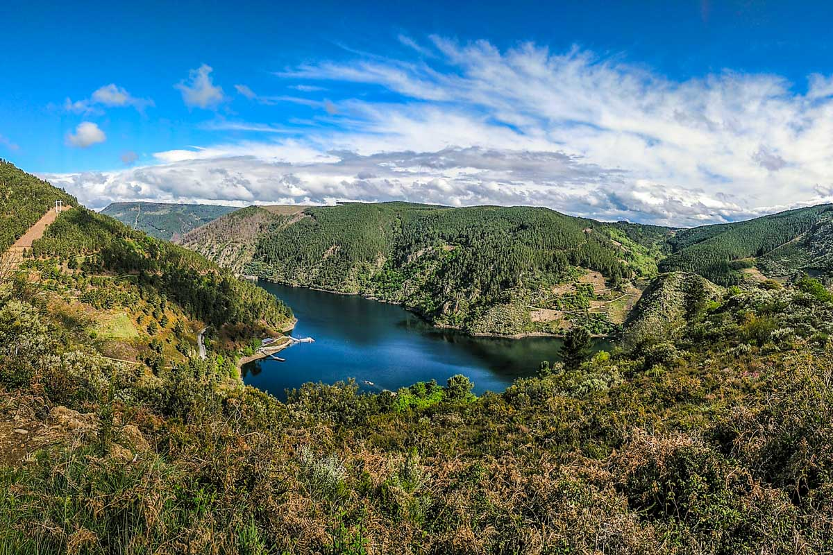 Cañón del Sil, Ourense, Galicia |Qué ver y hacer en Ourense