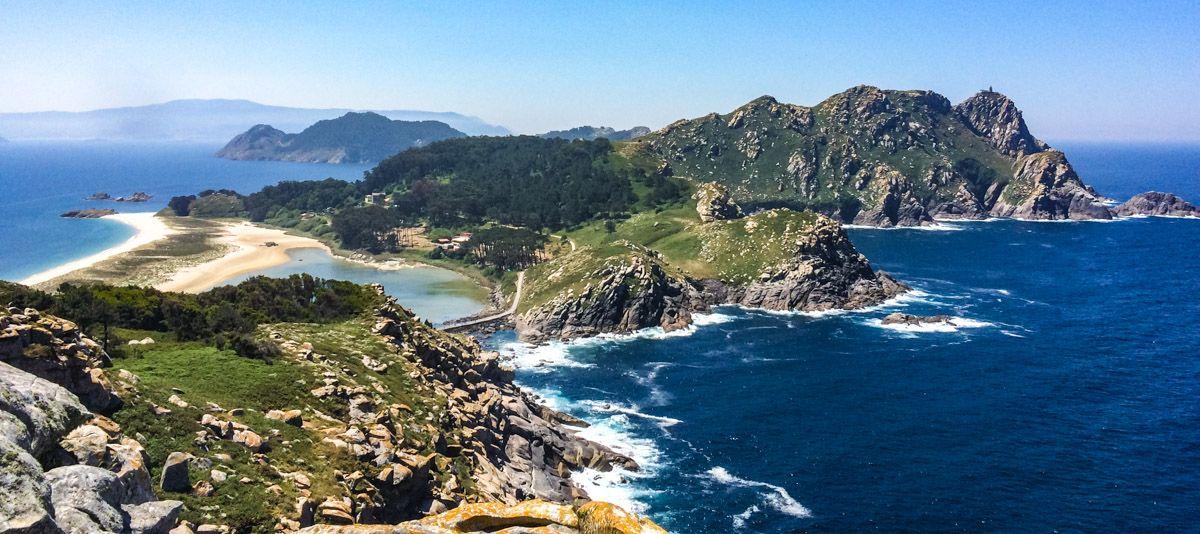 Islas de Cíes, Pontevedra, Galicia | Qué visitar en Galicia