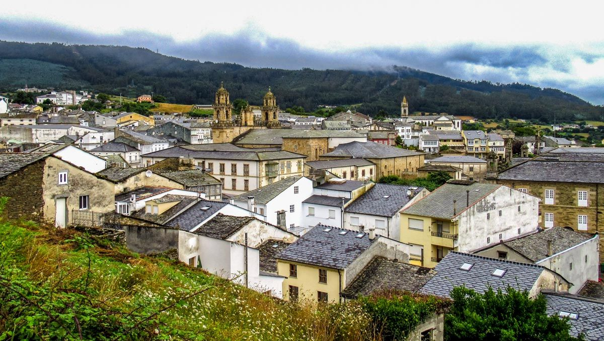 Mondoñedo, Lugo, Galicia