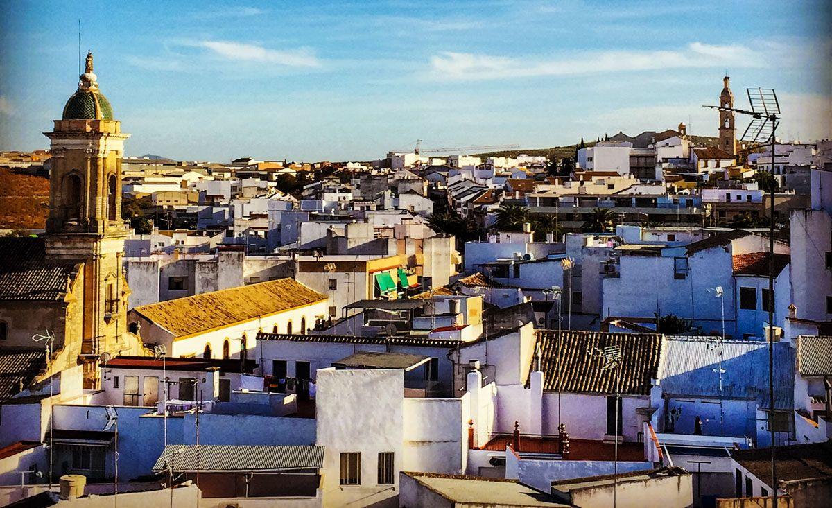 Aguilar de Frontera, Córdoba, Andalucía |Pueblos bonitos de Córdoba