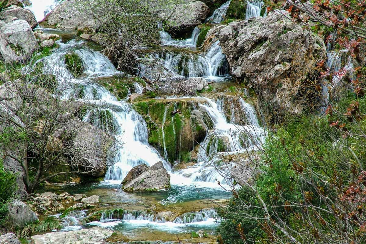 Cascadas de Cazorla, Jaén, Andalucía | Qué visitar en la Provincia de Jaén