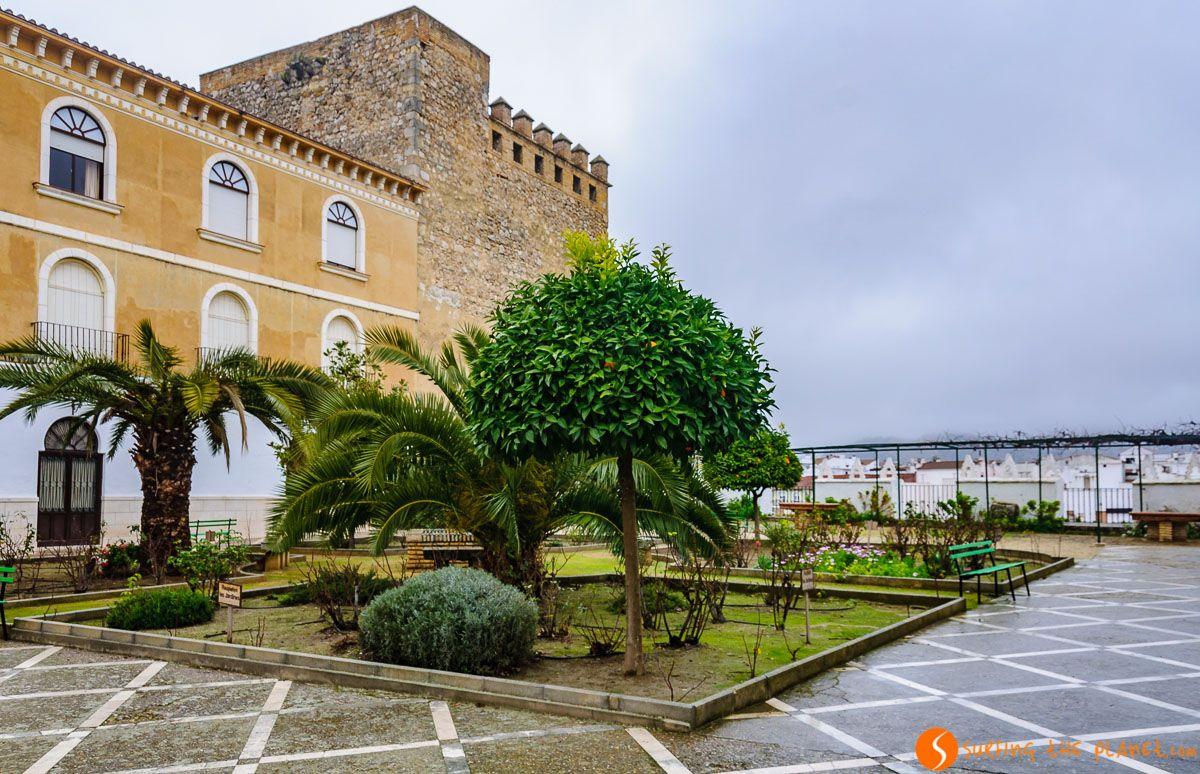 Castillo de Duques de Sessa, Cabra, Córdoba, Andalucía |Qué visitar en Córdoba