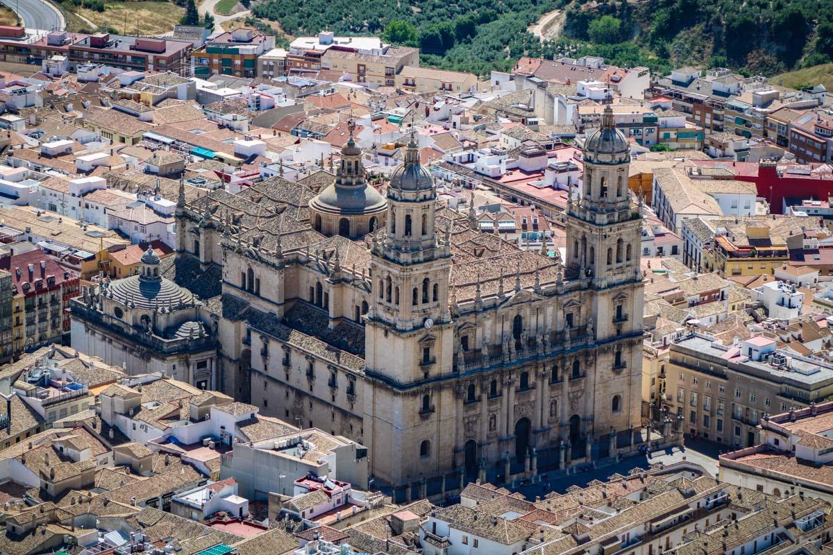 Catedral, Jaén, Andalucía | Qué ver y hacer en Jaén Provincia
