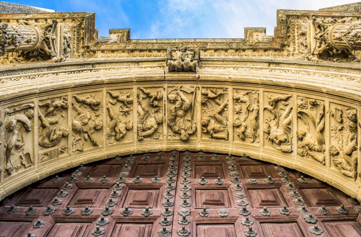 Catedral, Úbeda, Jaén, Andalucía