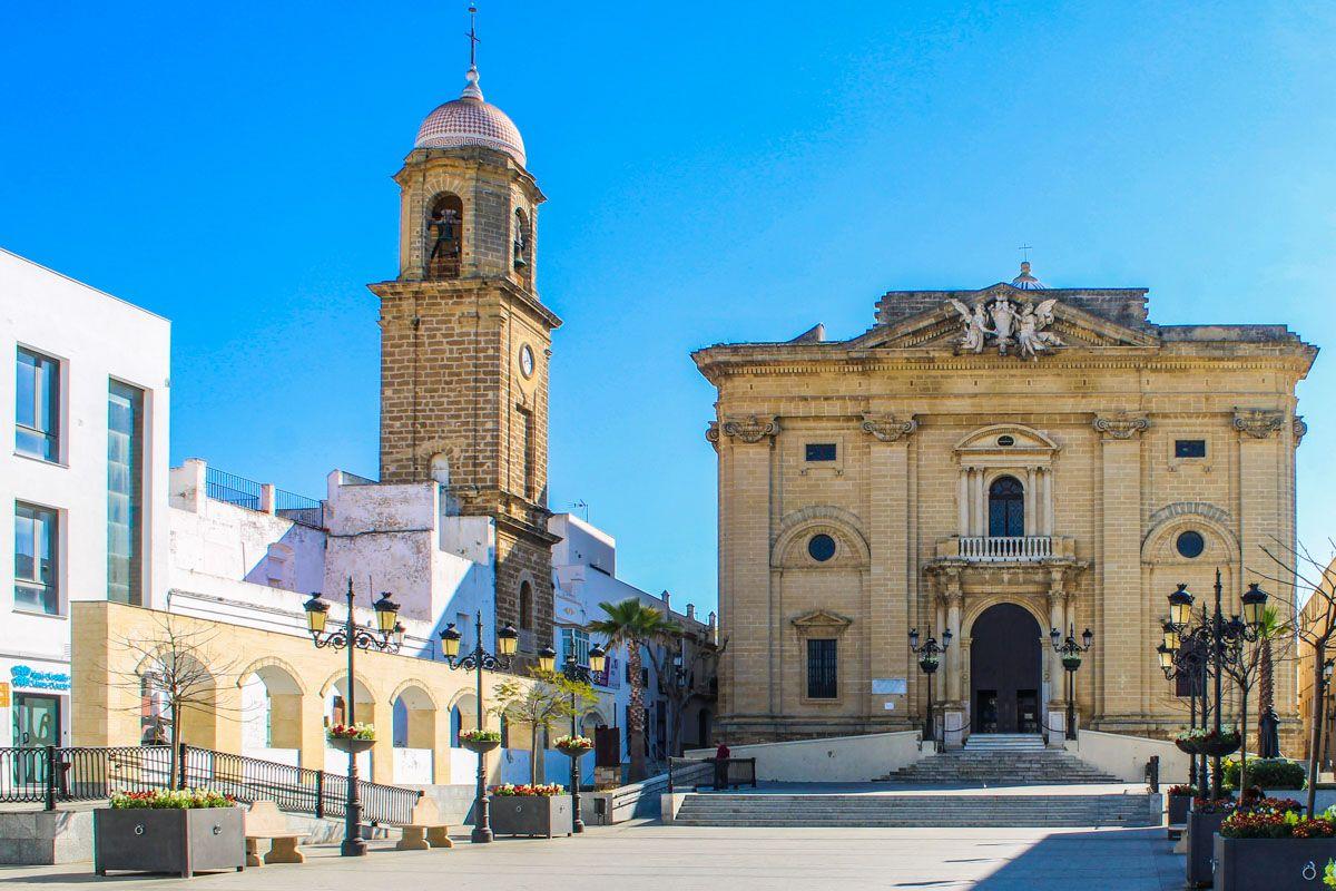 Chiclana de la Frontera, Cádiz, Andalucía
